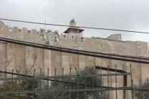 Hebron - Masjid Nabi Ibrahim